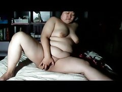 Amateur fat chinese chick