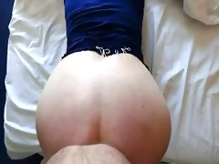 Ass bbw amateur old