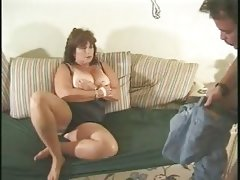 Mature bbw housewife joined