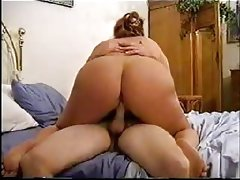 Classic hot busty bbw mature cougar..