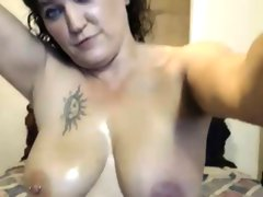Mature housewife marian squirting live..