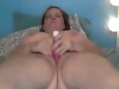 Fat mature cam whore